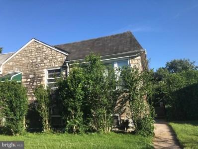 632 Calamia Drive, Norristown, PA 19401 - #: PAMC641632