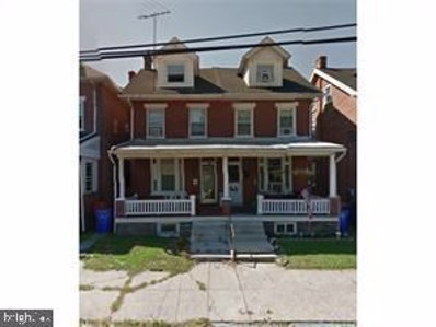 226 Oak Street, Pottstown, PA 19464 - #: PAMC641750