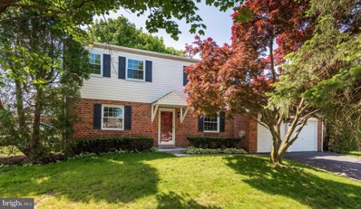 501 Valleywyck Drive, King Of Prussia, PA 19406 - #: PAMC641816