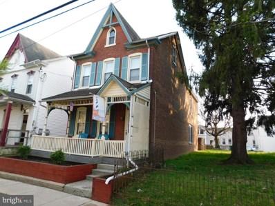 48 E 3RD Street, Pottstown, PA 19464 - #: PAMC642440