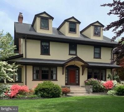 112 Lafayette Avenue, Oreland, PA 19075 - #: PAMC643382