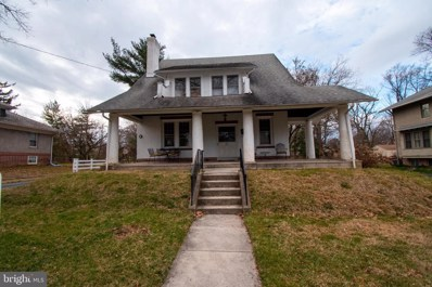 55 N Highland Avenue, Norristown, PA 19403 - #: PAMC643500