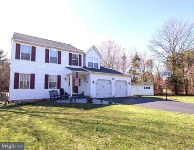 420 Logan Drive, Hatfield, PA 19440 - #: PAMC643604