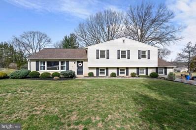 3007 Hemlock Drive, Norristown, PA 19401 - #: PAMC643666