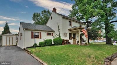 701 Walnut Street, Lansdale, PA 19446 - MLS#: PAMC643718