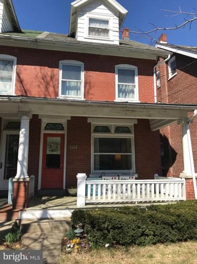 379 Spruce Street, Pottstown, PA 19464 - #: PAMC643818