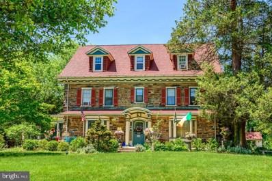 208 Roberts Avenue, Glenside, PA 19038 - #: PAMC643910
