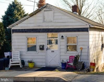 509 Linden Street, Pottstown, PA 19464 - #: PAMC643938