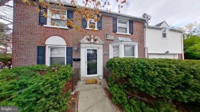 1249 Greenwood Avenue, Wyncote, PA 19095 - MLS#: PAMC644200