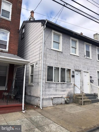 525 Arch Street, Norristown, PA 19401 - #: PAMC644240