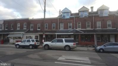 618 E Main Street, Norristown, PA 19401 - #: PAMC644250