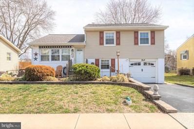 539 Edgemont Avenue, Lansdale, PA 19446 - #: PAMC644360
