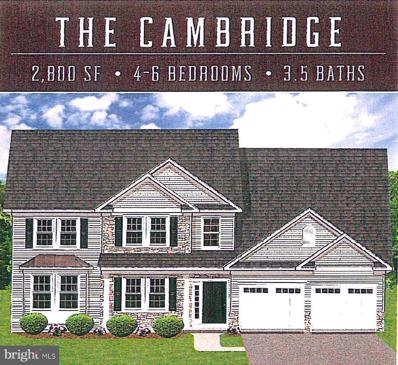 Lot A Catherine Street, Hatfield, PA 19440 - MLS#: PAMC644396