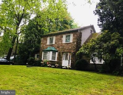 642 Chelten Hills Drive, Elkins Park, PA 19027 - #: PAMC644446