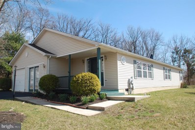 148 W 6TH Street, Red Hill, PA 18076 - #: PAMC644534