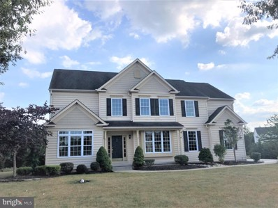 1402 Cheswold Drive, Lansdale, PA 19446 - #: PAMC644578