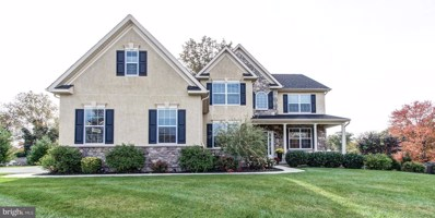 3796 Stellas Way, Collegeville, PA 19426 - MLS#: PAMC644678