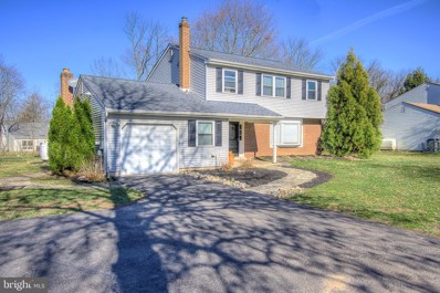 21 Meadow Glen Road, Lansdale, PA 19446 - #: PAMC644720