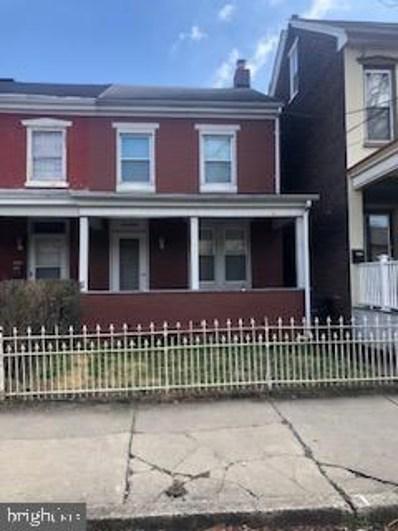 68 S Charlotte Street, Pottstown, PA 19464 - #: PAMC644768
