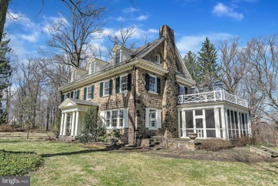 1708 Old Welsh Road, Huntingdon Valley, PA 19006 - #: PAMC644870