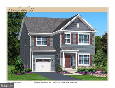 Lot 3 Church Road, Lansdale, PA 19446 - MLS#: PAMC644944