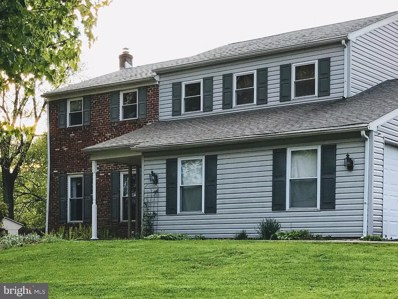 3041 Walker Lane, Norristown, PA 19403 - #: PAMC644990