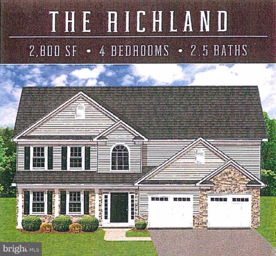 Lot A Catherine Street, Hatfield, PA 19440 - MLS#: PAMC645052