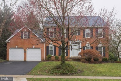 162 Country Club Drive, Lansdale, PA 19446 - #: PAMC645136