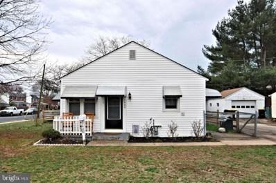 1400 W James Street, Norristown, PA 19403 - MLS#: PAMC645160