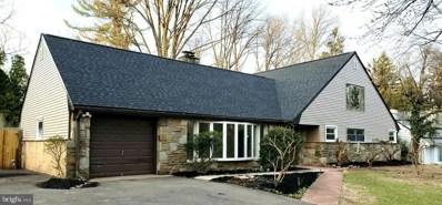 1117 Rock Creek Drive, Wyncote, PA 19095 - MLS#: PAMC645198
