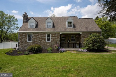 219 Holstein Road, King Of Prussia, PA 19406 - MLS#: PAMC645312