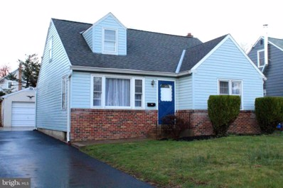 112 Williams Lane, Hatboro, PA 19040 - #: PAMC645318