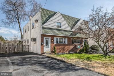 1422 Walnut Street, Norristown, PA 19401 - #: PAMC645322