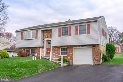 238 Wellington Way, Red Hill, PA 18076 - #: PAMC645394