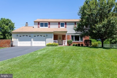 809 Hartley Place, Lansdale, PA 19446 - #: PAMC645412