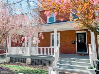 226 N Spring Garden Street, Ambler, PA 19002 - #: PAMC645476