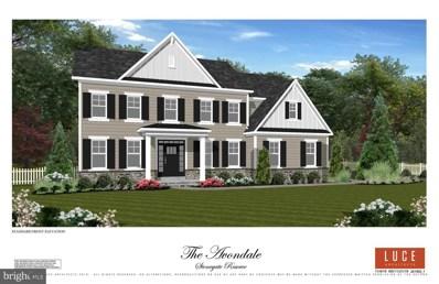 Lot 1-  Rosewood Circle, Collegeville, PA 19426 - #: PAMC645624