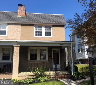 440 W 10TH Avenue, Conshohocken, PA 19428 - #: PAMC645700