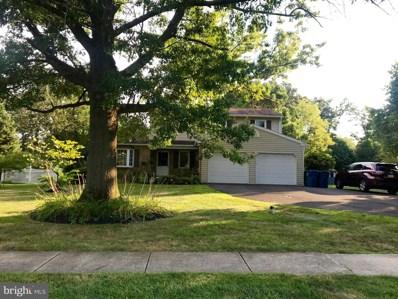 1514 West Lane, Hatfield, PA 19440 - MLS#: PAMC645704