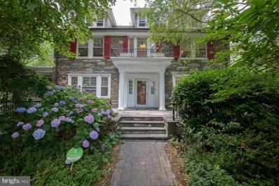 1361 Garden Road, Wynnewood, PA 19096 - MLS#: PAMC645716