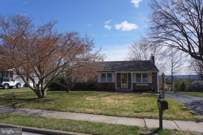1716 Monterey Drive, Plymouth Meeting, PA 19462 - #: PAMC645800