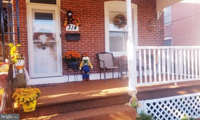 314 W 5TH Street, Lansdale, PA 19446 - #: PAMC645878