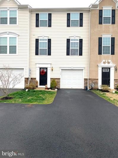 112 Tulip Lane, Gilbertsville, PA 19525 - #: PAMC646066