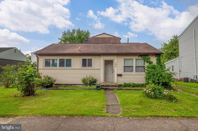 544 Wilson Street, Pottstown, PA 19464 - MLS#: PAMC646074