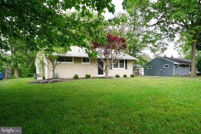 1527 Werner Road, Hatfield, PA 19440 - MLS#: PAMC646082