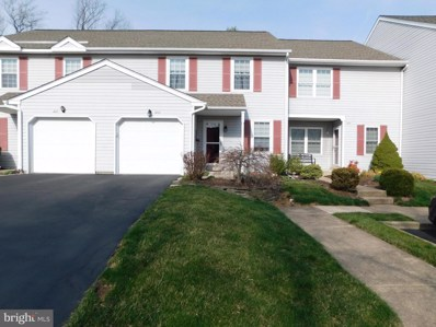 402 Beacon Court, Lansdale, PA 19446 - #: PAMC646152