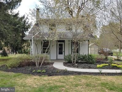 721 Oak Street, Royersford, PA 19468 - MLS#: PAMC646372