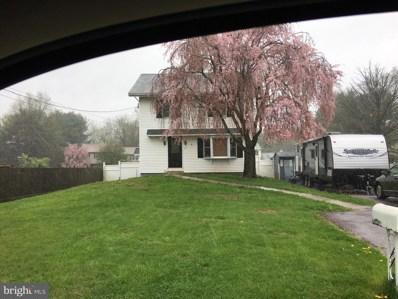 1926 E 2ND Street, Lansdale, PA 19446 - #: PAMC646408