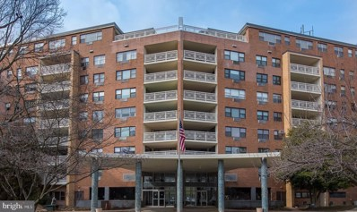7900 Old York Road UNIT 505A, Elkins Park, PA 19027 - #: PAMC646450