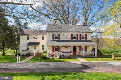 115 Hess Road, Collegeville, PA 19426 - #: PAMC646708